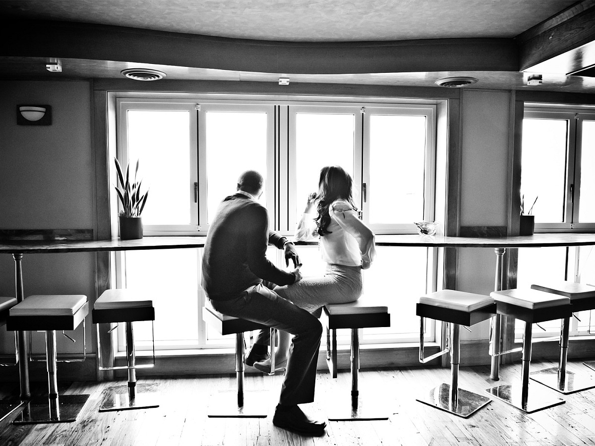 Engagement-Restaurant-BW-Overlooking-Ocean.jpg