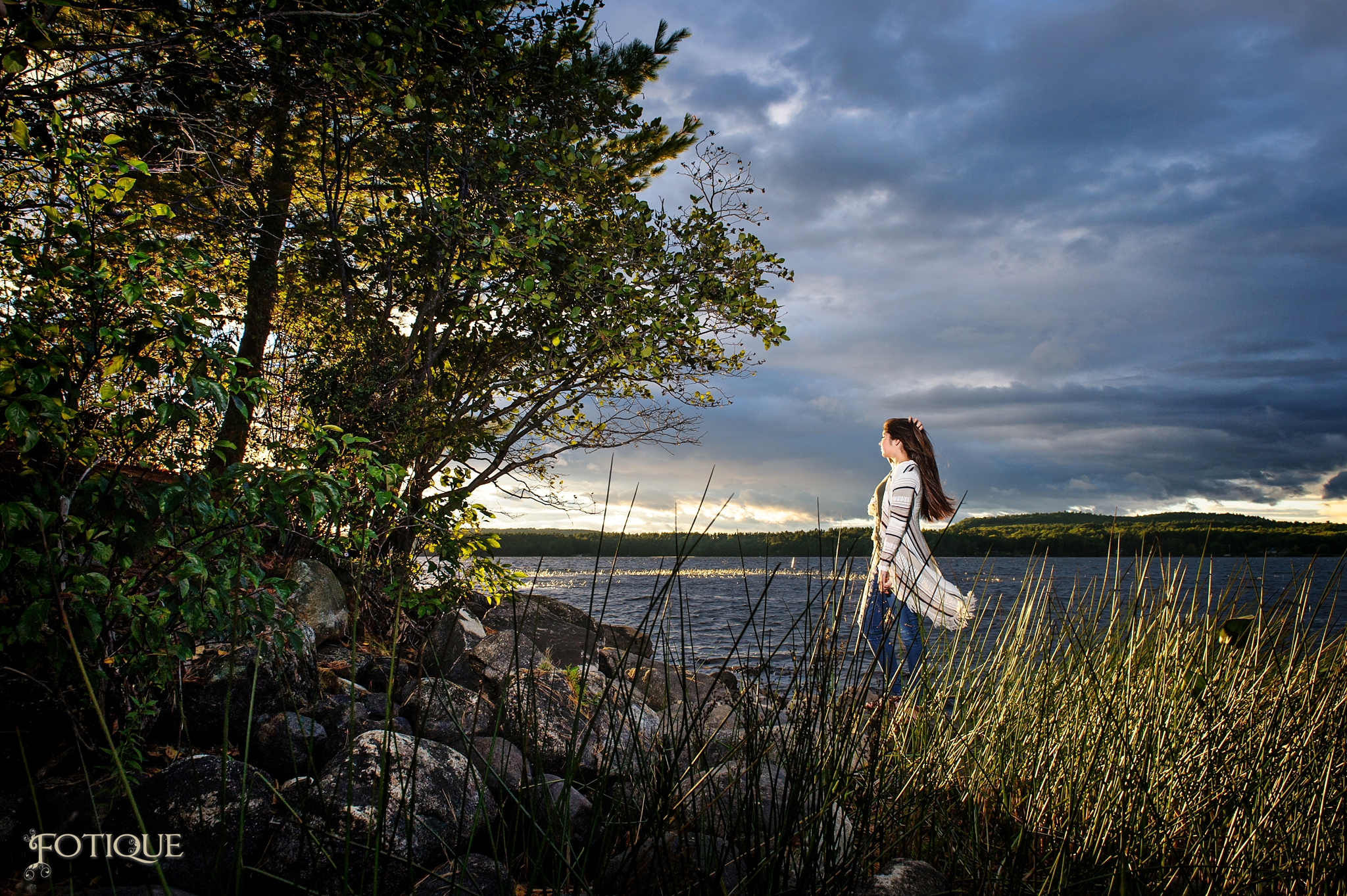 Fotique, Hingham portrait photographer, golden hour, divine light, Sunset pictures, beach pictures, beach, sunset, MA lifestyle photography, senior pictures, Senior Girls, Family Pictures, Hingham MA Photographer, Fashion Shoot for Seniors,  Forrest Pictures